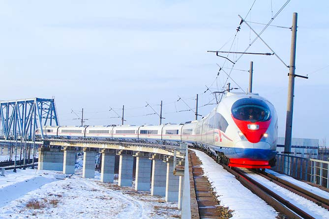 Скоростная магистраль Тольятти – Курумоч – Самара