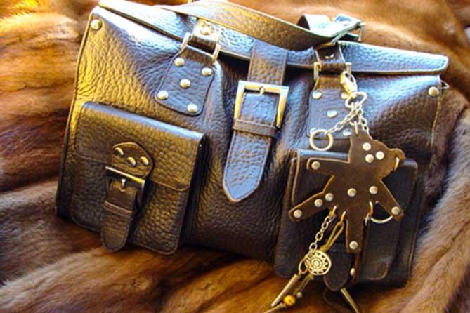 В Тольятти запустят производство брендовых сумок и аксессуаров из кожи