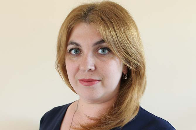 Новое назначение в администрации Тольятти с 1 ноября 2017 года