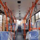 Новые троллейбусы в Тольятти: Новинка впечатляет