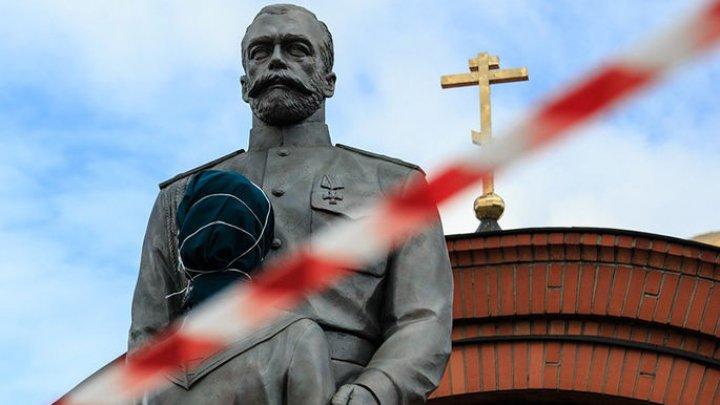 Экс-глава архивов ФСБ рассказал о судьбе головы Николая II после казни