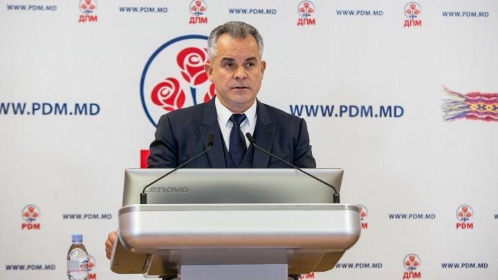 Плахотнюк: у ДПМ нет политических стремлений контролировать столичную мэрию