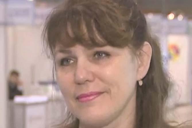Врач из села Зеленовка Наталья Каштанова: «Реализованность врача в селе больше, чем в городе»