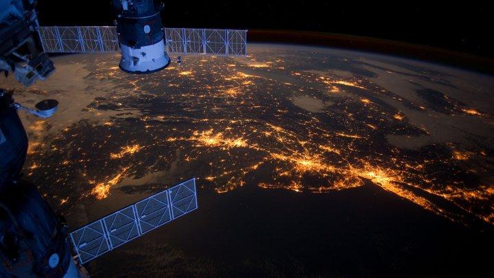 Ученые: Ночи на Земле с каждым годом становятся все светлее