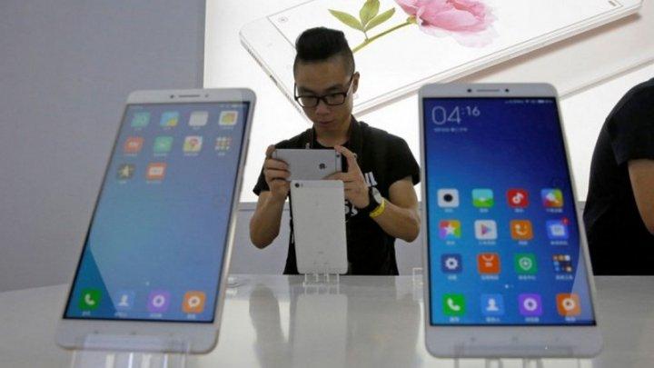 Xiaomi стала главным продавцом смартфонов в Индии
