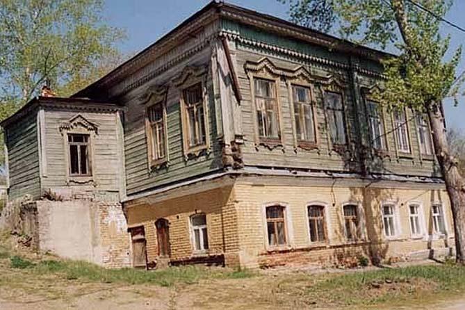Ставропольский уезд: Роман Макарович Левицкий – доктор от Бога