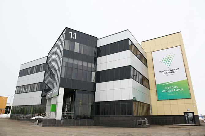 Новая модель обучения в Тольятти