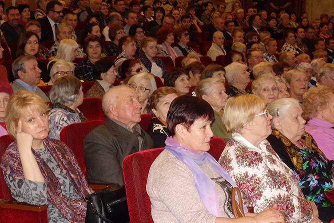 04-11-2017: Прошло торжественное мероприятие «Тольятти — наш дом!»