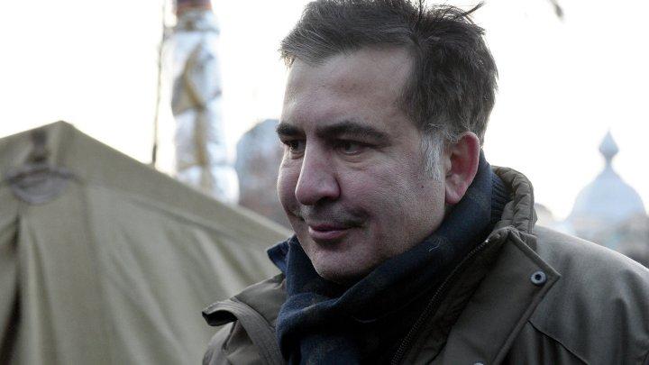 Адвокат рассказал, что у Михаила Саакашвили стресс