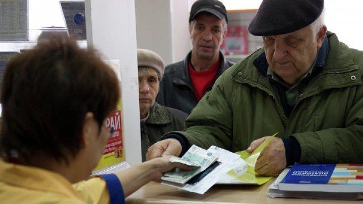Больше 152 тысяч человек, вышедших на пенсию в 2012 году и позже, станут получать больше
