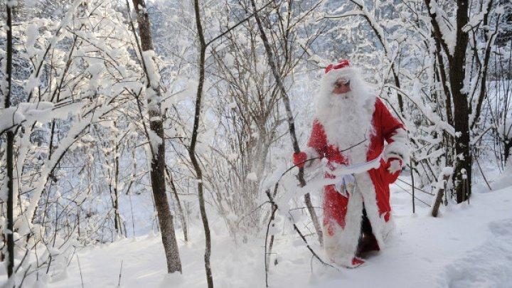 На севере России будет минус 56 градусов в эти выходные
