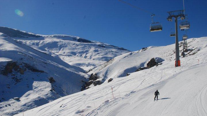 Пара из Молдовы пострадала на горнолыжном курорте в Италии