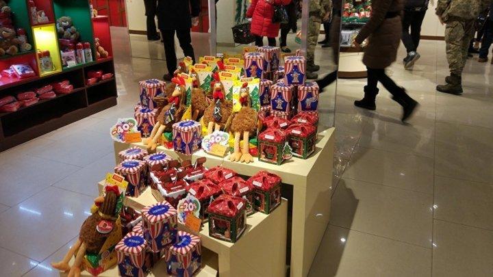 Купить или нет: чем опасен избыток сладостей в праздники
