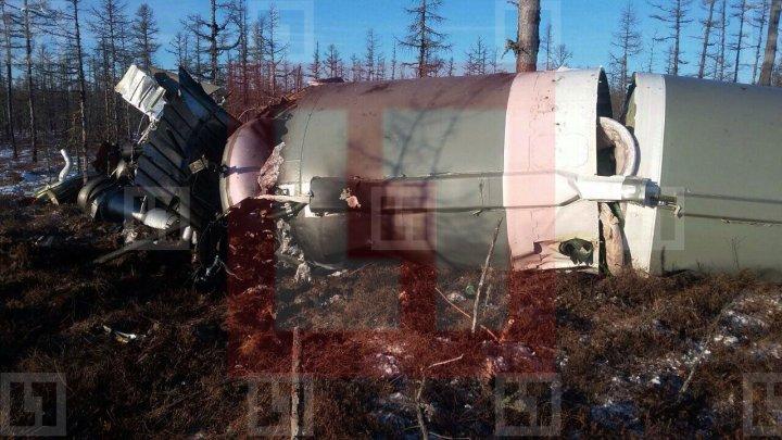 Найденные обломки ракеты-носителя «Союз-2.1б» изучит комиссия