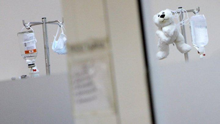 BREAKING NEWS: 11 учеников из Флорештского района госпитализированы, после отравления таблетками