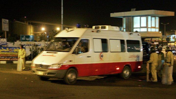 Жертвами ДТП в Египте стали 13 человек