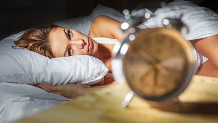 Ученые рассказали об опасном последствии хронического недосыпа