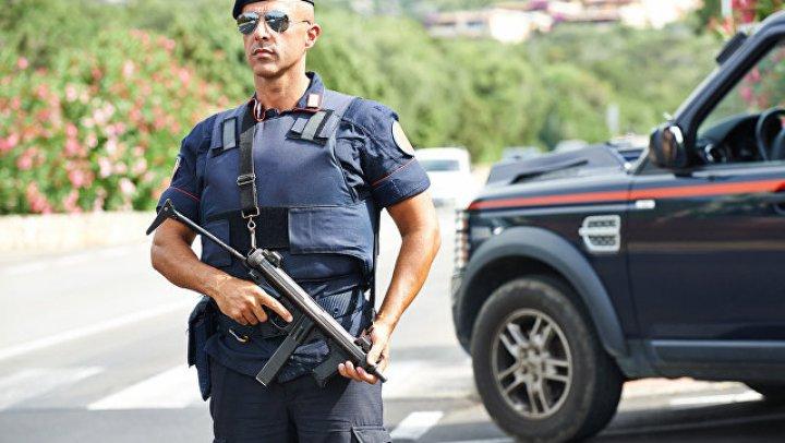 В роще на Сицилии нашли тело мужчины без головы и рук