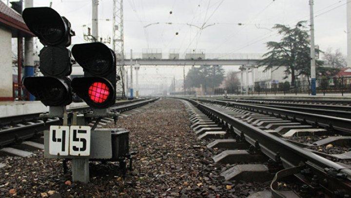 Два поезда столкнулись в Словакии, есть пострадавшие