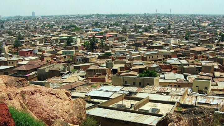 Одиннадцать подружек невесты погибли в ДТП на северо-западе Нигерии