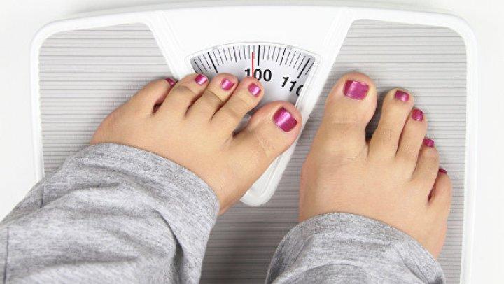 Выявлена неожиданная связь между лишним весом и уровнем доходов