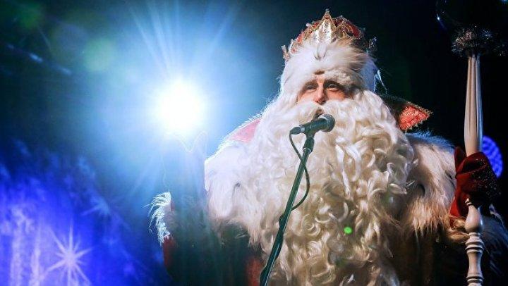 Академия Деда Мороза в Молдове получила более 12 тысяч писем
