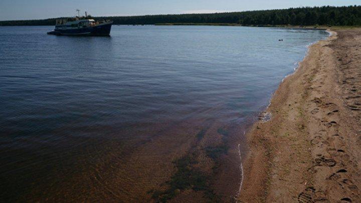 Двух человек, пропавших в Финском заливе, нашли мертвыми