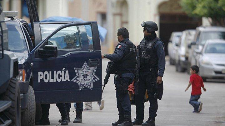 Во многих городах США и Европы усилили меры безопасности перед Новым годом