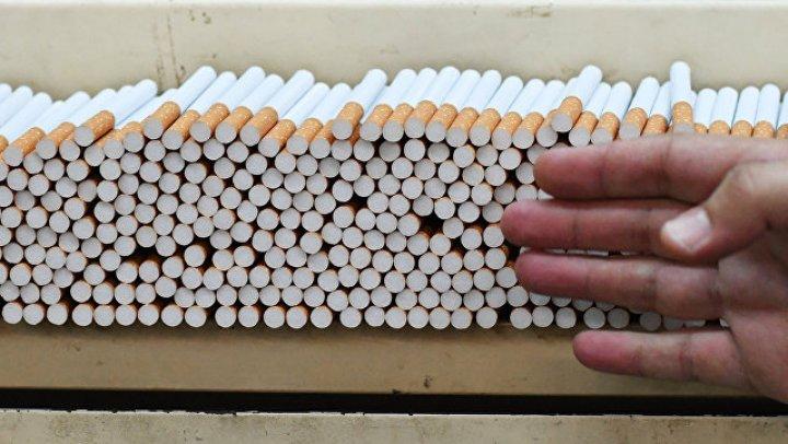 Ученые раскрыли механизм появления никотиновой зависимости