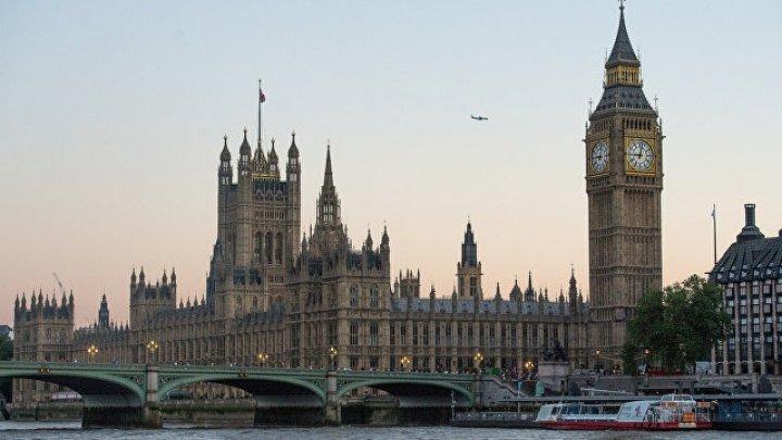 Британские парламентарии приветствовали успехи, которых достигла Молдова
