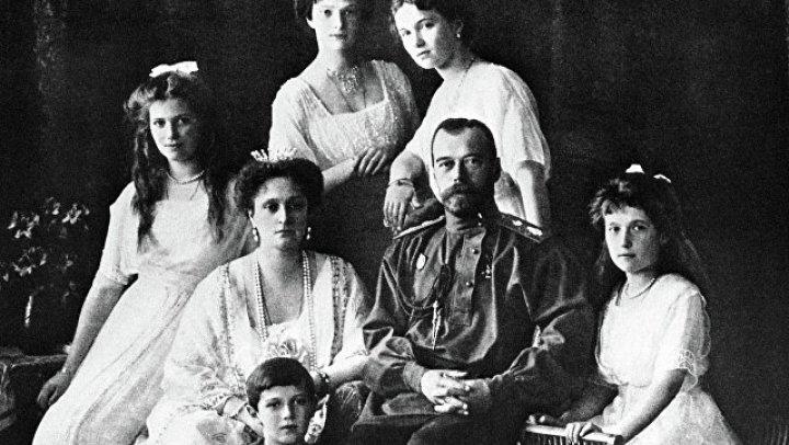 Стоматологическая экспертиза останков царской семьи преподнесла сенсацию