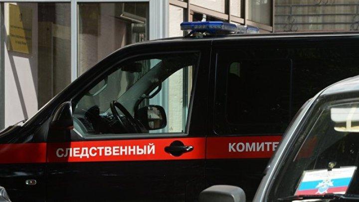 Неизвестные расстреляли охранника «Пятёрочки» на востоке Москвы