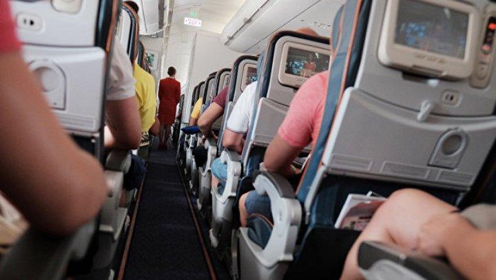 Перепутал: самолёт вернулся в Лос-Анджелес из-за невнимательного пассажира
