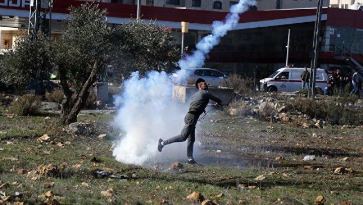 Армия Израиля сообщила о второй ракете из сектора Газа