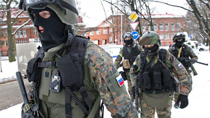 В России за год предотвратили 23 теракта