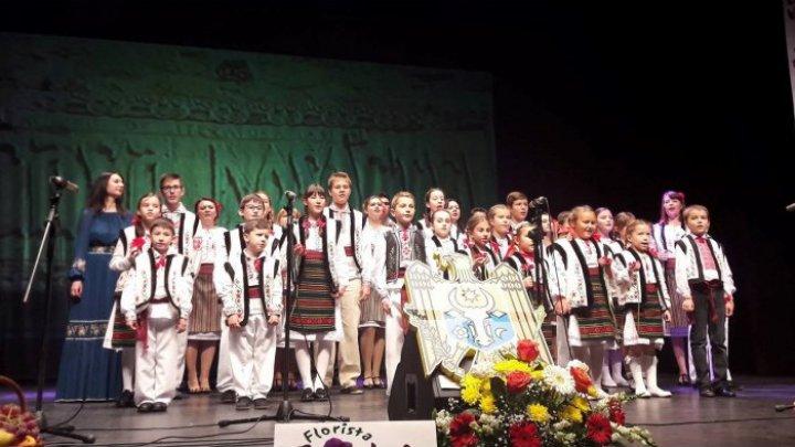 В Португалии прошли Дни культуры Республики Молдова