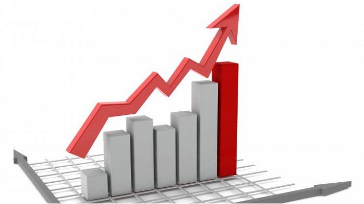 BREAKING NEWS: Резкий рост ВВП зафиксирован в третьем триместре 2017