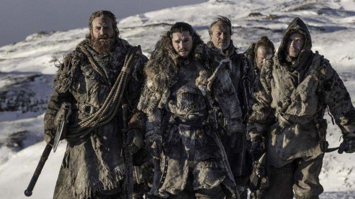 Финальный сезон «Игры престолов» предложили снять в Якутии