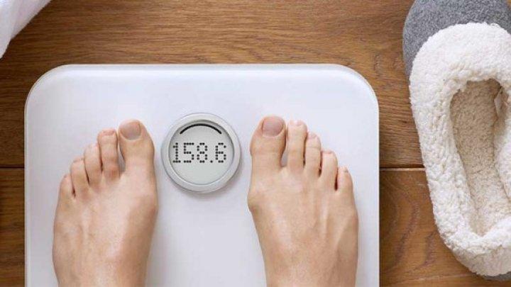 Американец устал быть пухлым и похудел на 77 килограммов