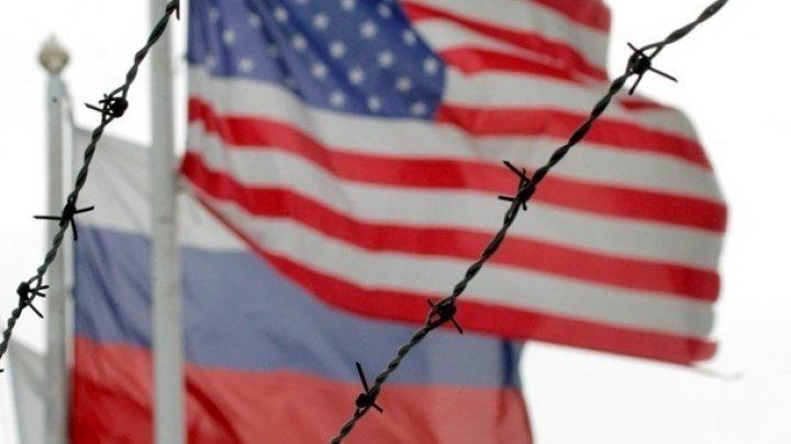 США ввели санкции еще против двух российских компаний