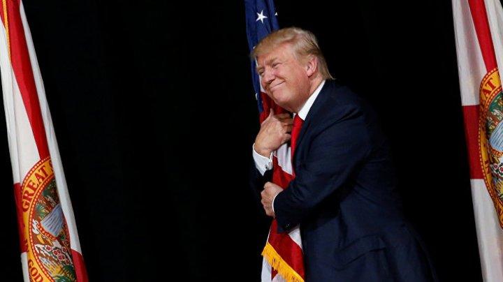 Второй срок президентства Дональда Трампа попал в перечень самых крупных мировых угроз