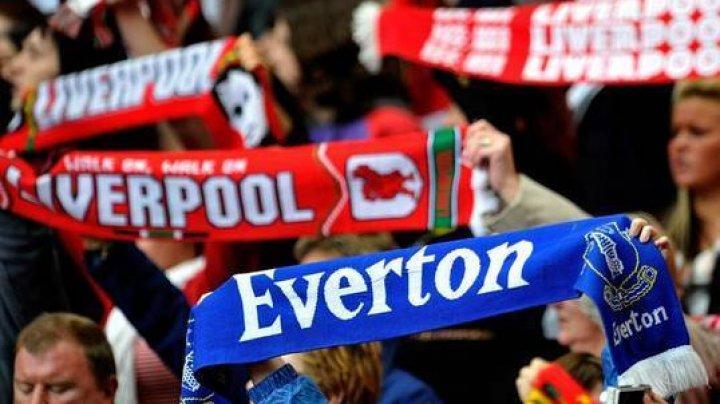 «Ливерпуль» и «Эвертон» сыграли вничью 1:1 в 16-м туре английской премьер-лиги