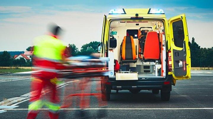 45-летняя израильтянка умерла за рулем машины