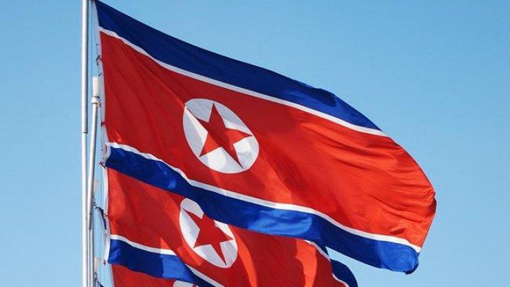 Совбез ООН ввёл новые санкции в отношении Северной Кореи