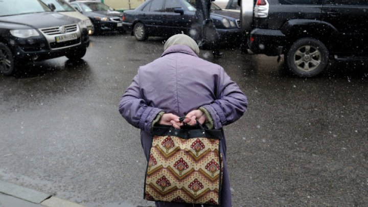 Московская пенсионерка купила эликсир бессмертия за пять миллионов рублей