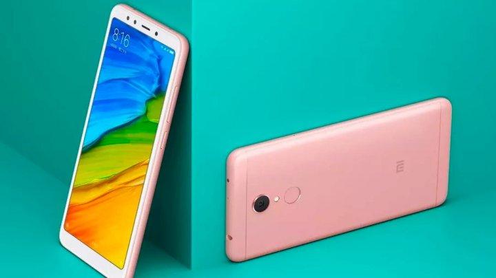 Презентованы смартфоны Xiaomi Redmi 5 и Redmi 5 Plus
