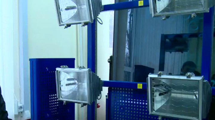 В ТУМ открыли новую лабораторию: Студенты смогут изучать процессы преобразования энергии