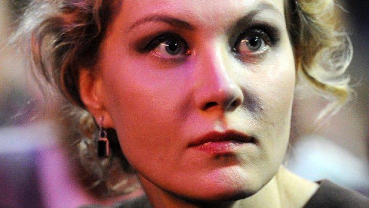 Рената Литвинова рассказала о Земфире