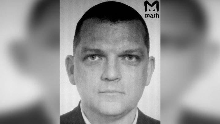 Стрелок из «Меньшевика» сдался полиции