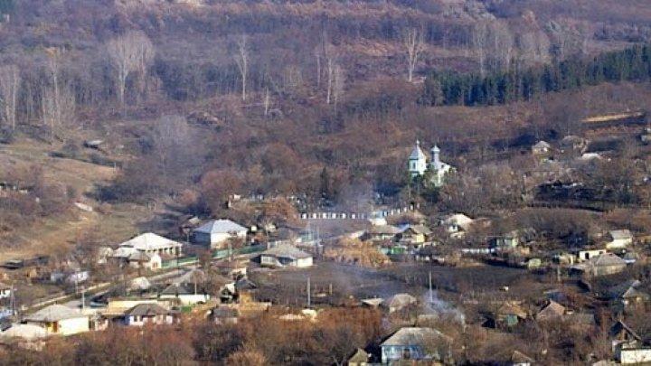 Жители Захорен накануне отметили 440-летие села